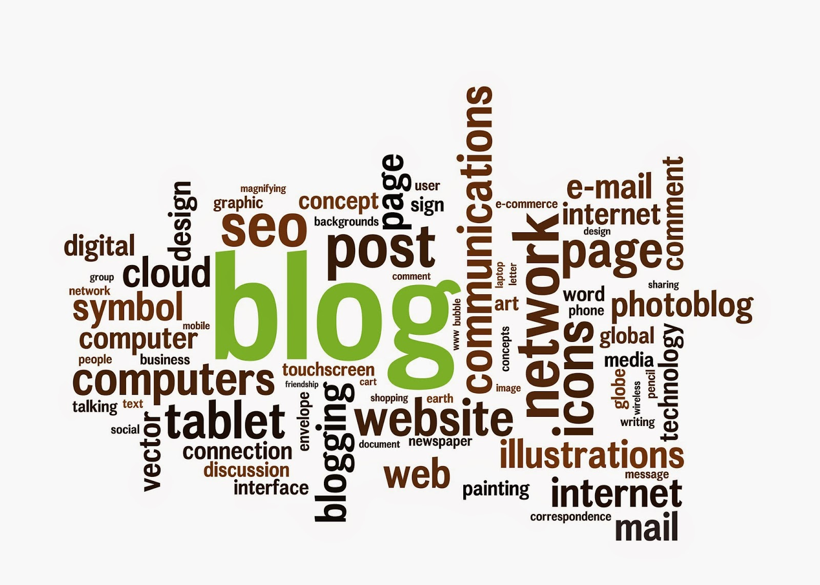 4 Tips to Successful Blogging in a Changed SEO Scenario 1