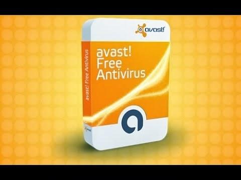 Antivirus version avast with latest 2014 full download key free