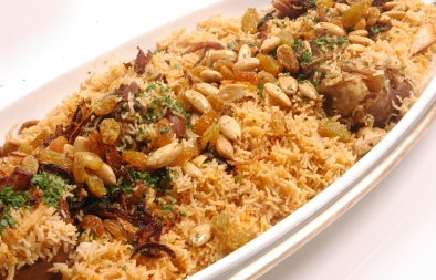 Lebanese Recipes Kabsa Recipe How To Make The Best Kabsa