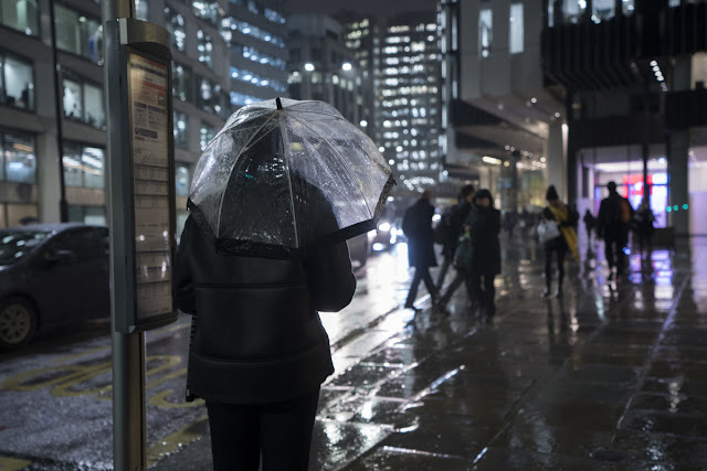 Taking Shelter - London Cityscape photography tips - Ashley Laurence - Time for Heroes Photography