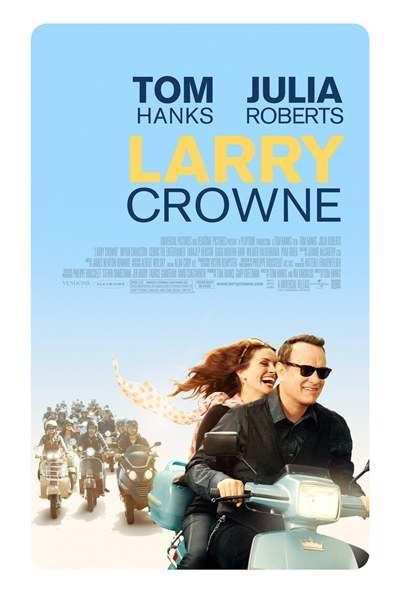 Larry Crowne El amor llama dos veces 2011 [DVDRip] Subtitulos Español Latino Descargar [1 Link]