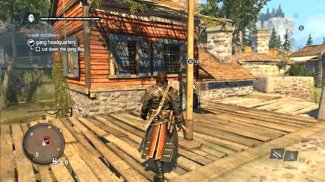 Download Assassins Creed Rogue