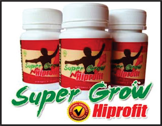 super grow hiprofit