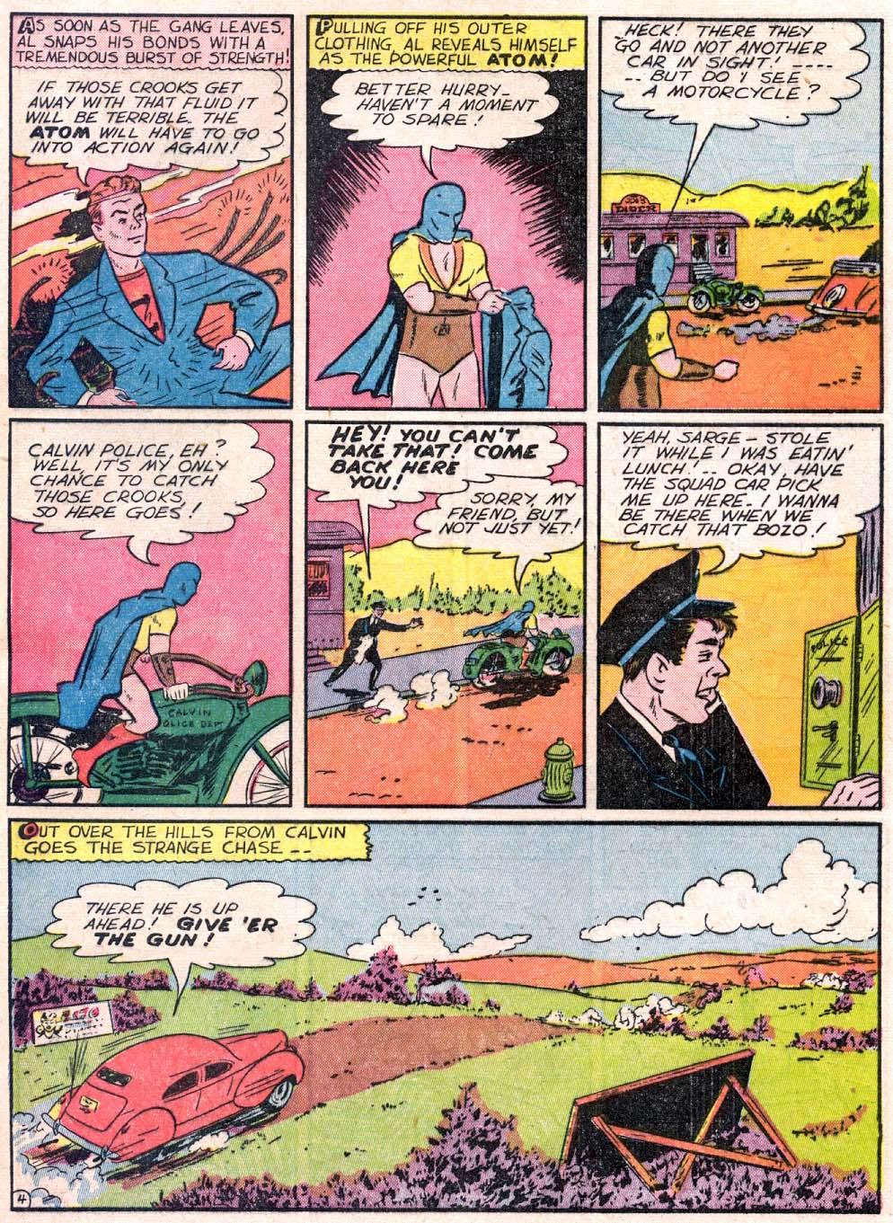 Read online All-American Comics (1939) comic -  Issue #33 - 57
