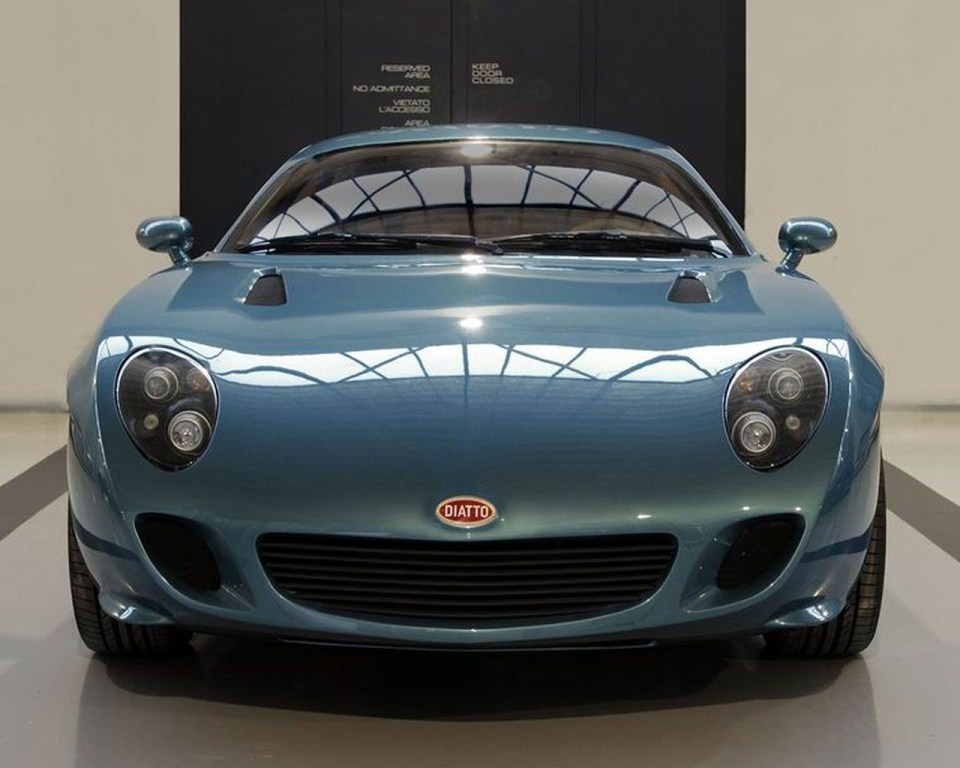 Spyker C12 Zagato Hq Photos Gallery
