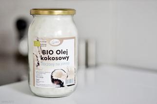 Zastosowanie oleju kokosowego w pielęgnacji