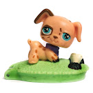Littlest Pet Shop Special Dalmatian (#701) Pet