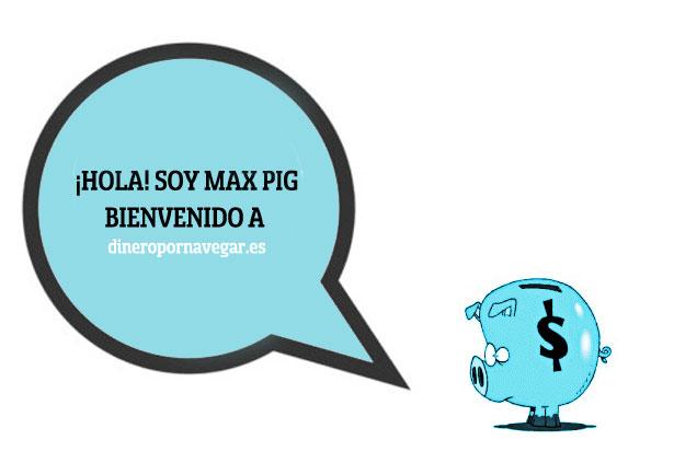 Quienes Somos - Presentacion DineroPorNavegar.es