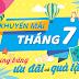 VTVCab Đồng Nai - Thông báo khuyến mãi lắp Truyền hình cáp tháng 7/2019