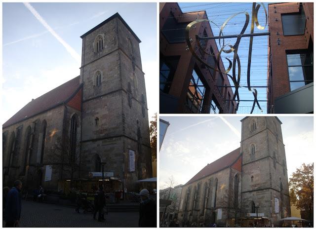 Roteiro para conhecer Hildesheim (Alemanha) em um dia
