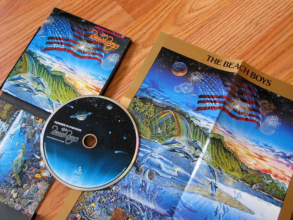 Maritime Vinyl Matthew Phillips