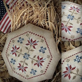 Patriotic Pincushion