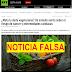 """NOTICIA FALSA: """"¿Mata la dieta vegetariana? Un estudio alerta sobre el riesgo de cáncer y enfermedades cardíacas"""""""