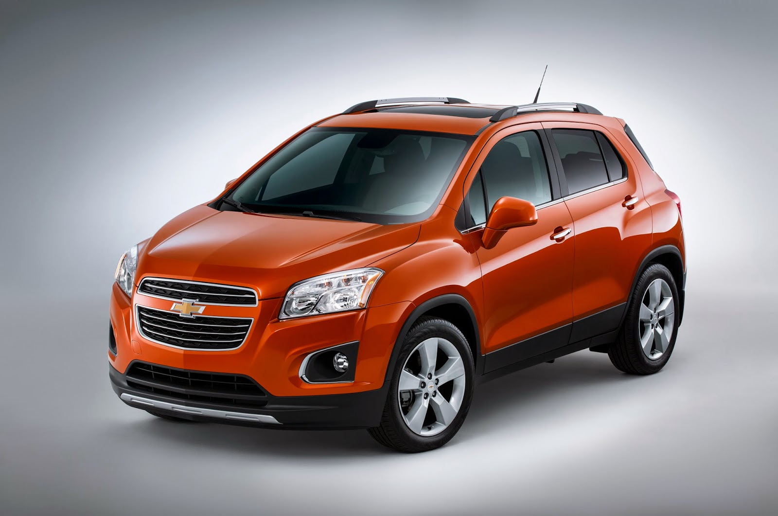 Chevy Trax 2018 All New Car Release And Reviews Wiring Diagram For Cruise Control Richard Straight To The News 2015 Chevrolet