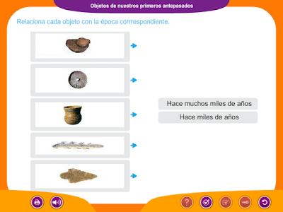 http://ceiploreto.es/sugerencias/juegos_educativos_6/12/6_Objetos_primeros_antepasados/index.html