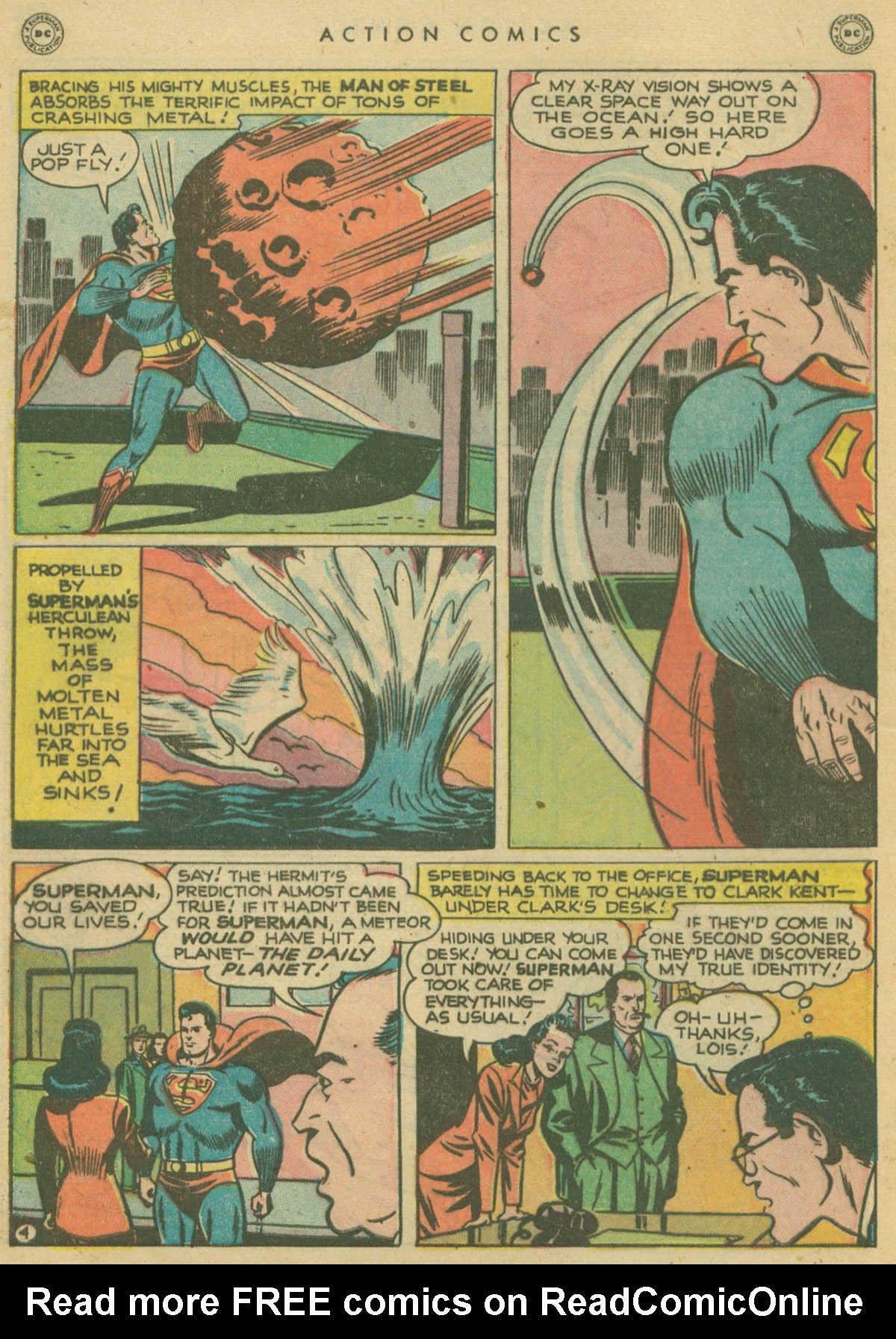 Action Comics (1938) 125 Page 4