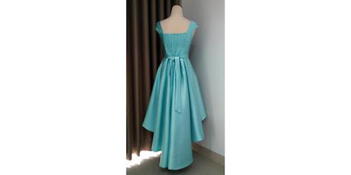 RENTAL MURAH DRESS PINK