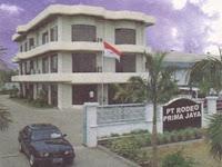 Lowongan Kerja Kepala Bagian Sewing di PT. Rodeo Prima Jaya - Semarang