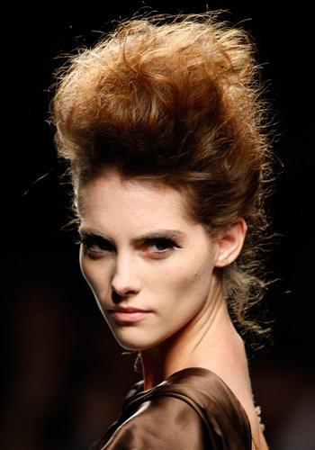 Súper fácil peinados tupe Colección De Cortes De Pelo Ideas - La moda en tu cabello: Peinados con tupé - Tendencias 2016