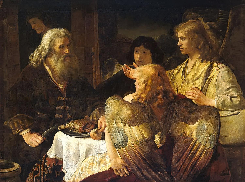 angels-God-messengers