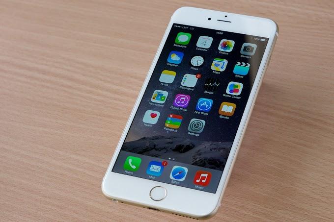iPHONE CLONE 6 FLASH FILE FIRMWARE (STOCK ROM)