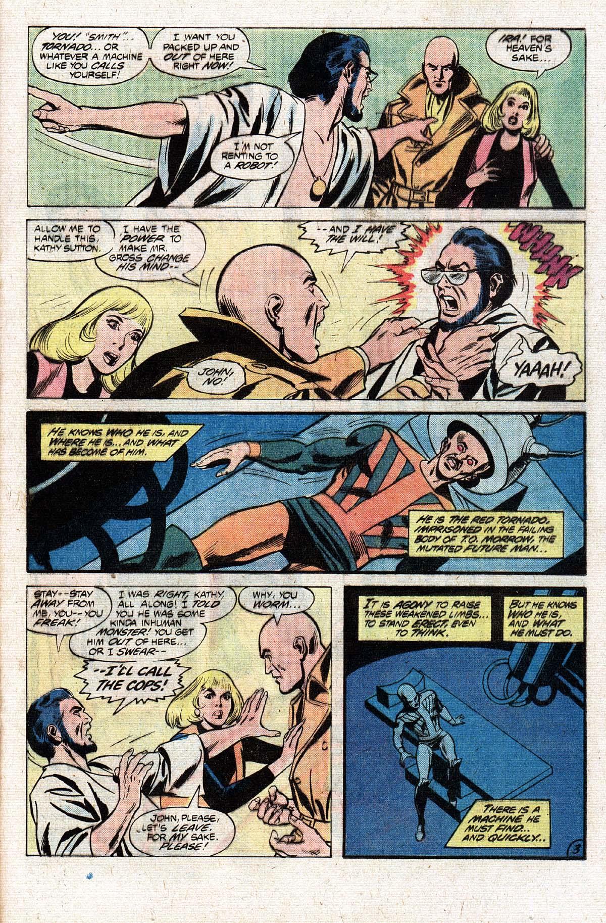 Read online World's Finest Comics comic -  Issue #268 - 29