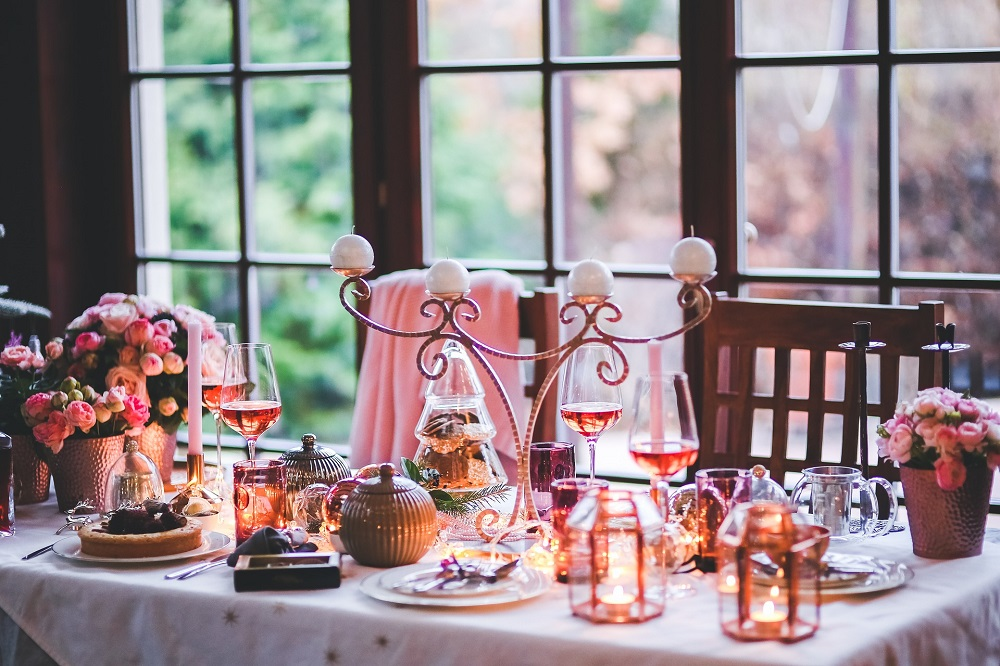 Tips to Find the Best Fine Dining Restaurants for Christmas Evening 1