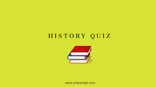 History Quiz-4
