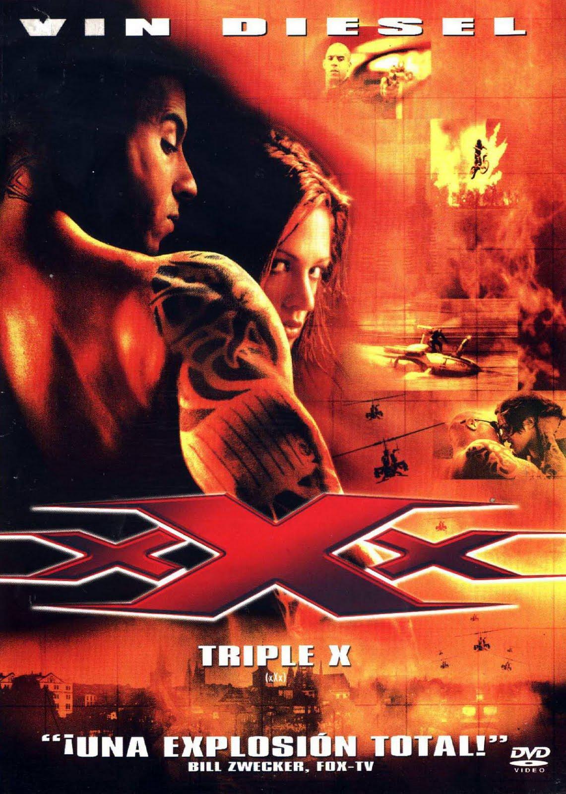 Tripel X