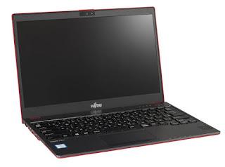 Fujitsu LifeBook U938-Mralisadikin