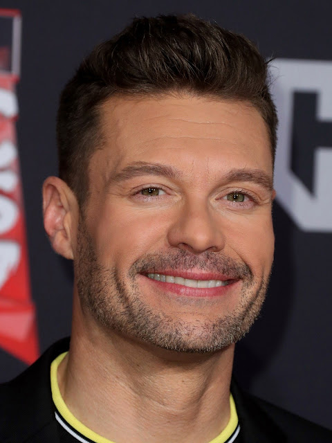 The Best of 2018 with Ryan Seacrest!!