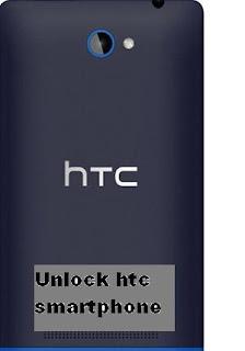 HTC Unlock
