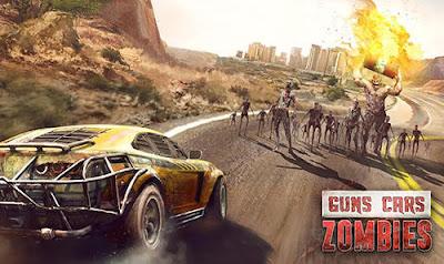 Guns, cars, zombies v1.0.5