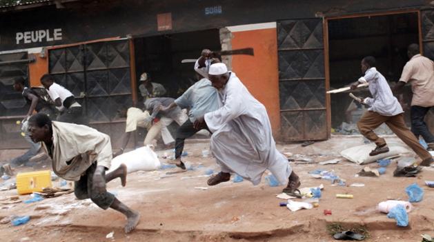 pastor kidnapped kaduna