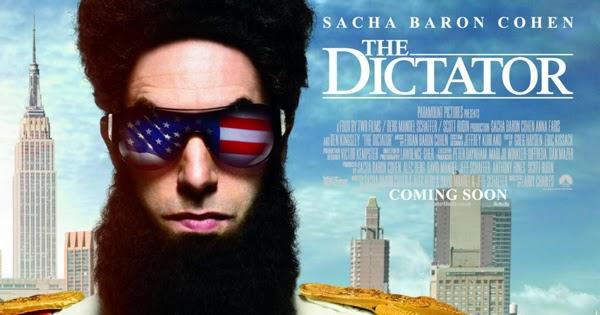 ดู หนัง ออนไลน์ dictator