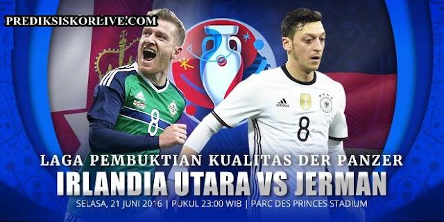 Prediksi Skor Piala Eropa 2016