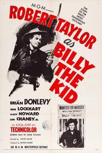 Watch Billy the Kid Online Free in HD