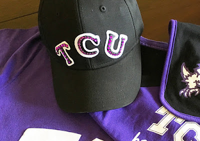 Creating with Joy: Custom College Apparel