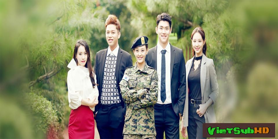 Phim Mãi Mãi Tuổi Thanh Xuân Tập 68 VietSub HD | Always Spring 2016