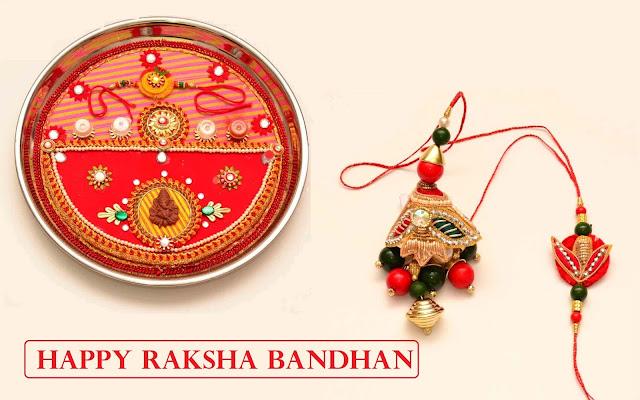 Happy Raksha Bandhan HD Wallpapers