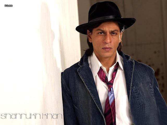 King Khan as Baadshah HD Wallpapers