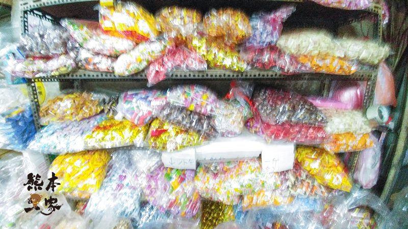 豐興行餅乾|台南保安路古早味零食批發老店|飯後就來這找甜點吃囉