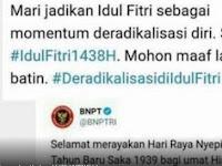 Picu Polemik, Komisi I Kritik Keras Cuitan di Akun BNPT