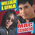 William Luna y Mac Salvador en Arequipa - 17 de junio