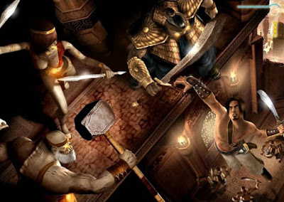 Download Prince of Persia The Sands of Time Game Setup