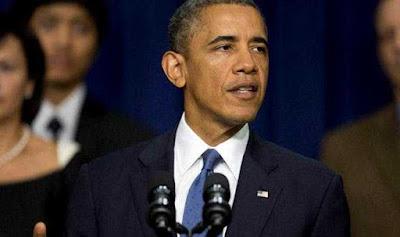 अमेरिका के पूर्व राष्ट्रपति बराक ओबामा केनेडी पुरस्कार के लिए नामित किए गए