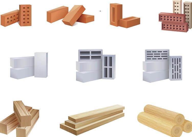 Rumah Murah-Gunakan material bangunan berkualitas namun ekonomis