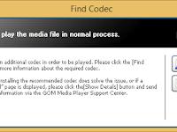 Cara Mudah Mengatasi Find Codec di GOM Player