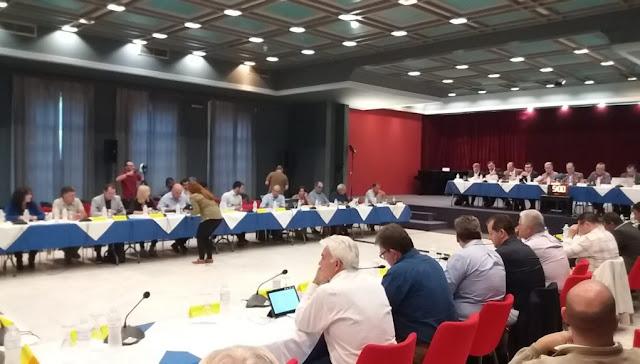 Συνεδριάζει το Περιφερειακό Συμβούλιο Πελοποννήσου - Τα θέματα της Αργολίδας