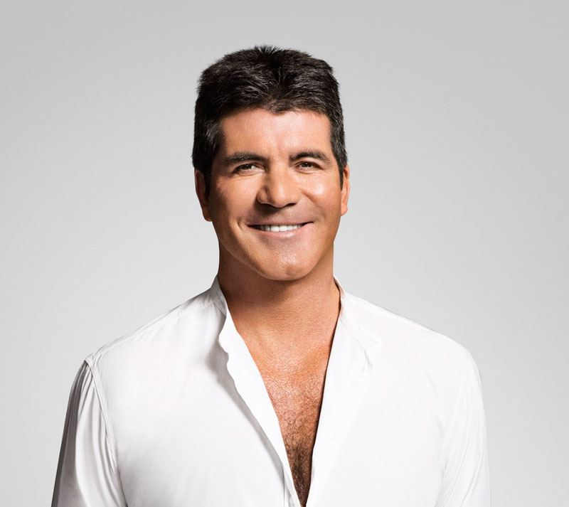 Sci/Why: What Simon Cowell Has Taught Me About Writing